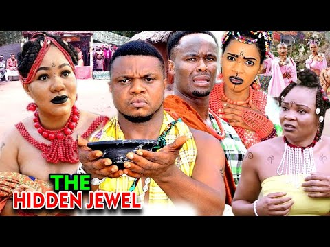 "THE HIDDEN JEWEL SEASON 1&2 ""FULL MOVIE"" - (Zubby Michael) 2020 Latest Nollywood Epic Movie"