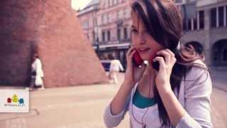 Bydgoszcz Poland  city images : Hey you! What song are you listening to? Bydgoszcz, Poland. / Czego słuchają bydgoszczanie