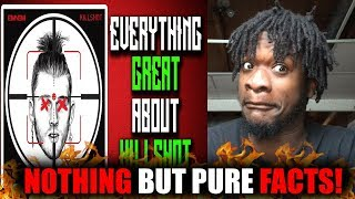 """Download Lagu MGK Didn't Stand A Chance!   Everything GREAT About Eminem's """"KILLSHOT"""" (REACTION!) Mp3"""