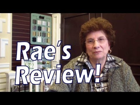 Rae's Review