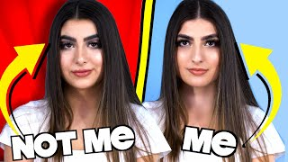 Turning Nicolette Gray into me because we look alike! by RCLBeauty101