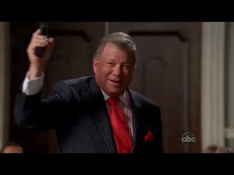 Boston Legal  on Lethal Injection