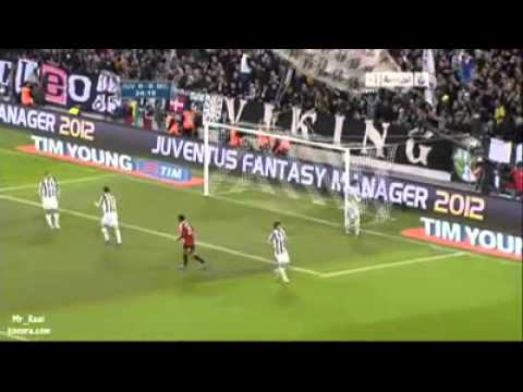 1sT Highlights Juventus VS ACMilan