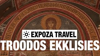 Troodos Churches Travel Guide
