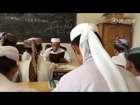Video Chinese Boy imitating Al Afasy quran recitation style 模仿阿法西古兰经诵读 download in MP3, 3GP, MP4, WEBM, AVI, FLV January 2017