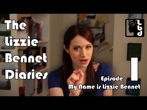 My Name is Lizzie Bennet  - Ep: 1