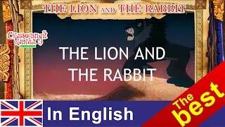 """Аудиосказка Лев и заяц на английском. The lion and the rabbit.THE LION AND THE RABBIT A cruel Lion lived in the forest. Every day, He killed and ate a lot of animals. The other animals were afraid the Lion would kill them all. Ссылка на это видео: https://youtu.be/KitJ9EQhJFIАудиосказки и обучающие видео для вашего малыша.Красивые иллюстрации, приятная озвучка, наслаждайтесь :)Не забывайте ставить """"лайки"""" и подписываться на наш канал https://www.youtube.com/user/audioskazkiTVРекомендуем плейлисты:Алфавиты и обучающее видео для детей. https://www.youtube.com/playlist?list=PLUuu-dHvg40Spq3alY2r9sr2LZGnTIf9wДетские песни на английском языке.https://www.youtube.com/playlist?list=PLUuu-dHvg40TpiwT4EazQfjkyr2ih-c2zPlay all 12 видеоИзучаем татарский язык. https://www.youtube.com/playlist?list=PLUuu-dHvg40TlvnmM3QlwnWxYRnn2HkMBJOIN VSP GROUP PARTNER PROGRAM: https://youpartnerwsp.com/ru/join?79950"""