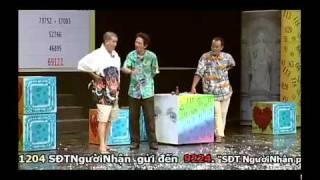 Con Ma Đề - Phần (1_5) - Nhật Cường.flv