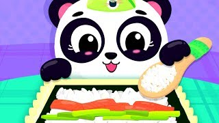 Video Cute & Tiny World - Where Kids Play & Learn - Fun Educational Games for Kids and Children MP3, 3GP, MP4, WEBM, AVI, FLV Juni 2019