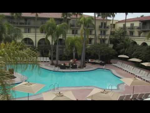Ritz Carlton Laguna Niguel Family Vacation