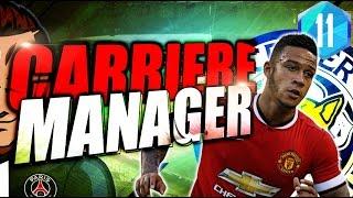 Video FIFA 17 | L'AVENIR DE DEPAY  ! #11 MP3, 3GP, MP4, WEBM, AVI, FLV Mei 2017