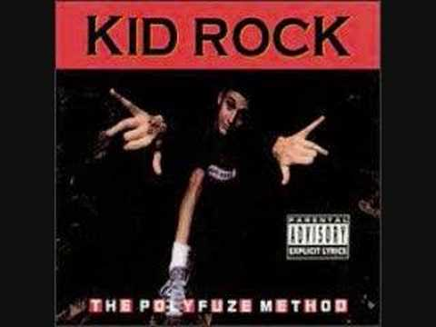 Kid Rock- Fuck U Blind POLYFUZE