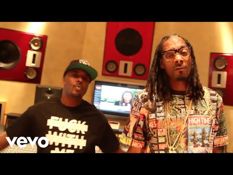 Rick Rock Ft. Snoop Dogg & Teeflii  - Neva Met