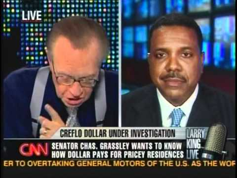Creflo Dollar on LARRY KING.dvr-ms