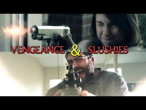 filmriot - Emily returns for vengeance on the guys... But will Ryan get his slushy? Plus learn how to get your own Zack Snyder style slow-mo gun shot! **New Episodes Ev...