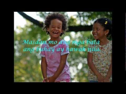 Video Asin - Itanong Mo Sa Mga Bata (with Lyrics) download in MP3, 3GP, MP4, WEBM, AVI, FLV January 2017