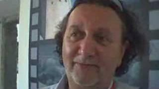 Ischia Film Festival 2008 - Mick Ratman