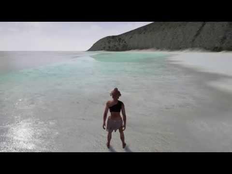 Ocean in Unreal 4