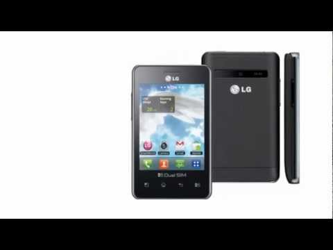 LG Optimus L3 E405, Specs, First Look