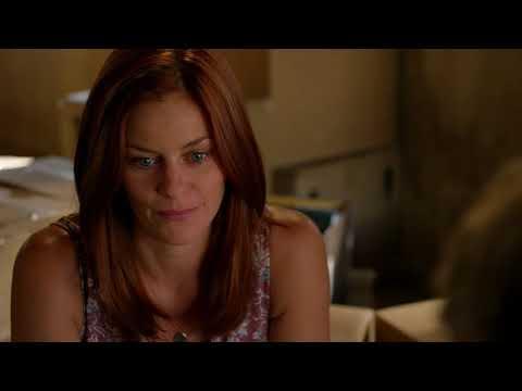Cassidy Freeman - Longmire 6x10: Pt 3 | Walt tells Cady to be Sheriff (Season 6 Finale)