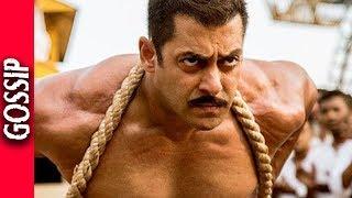 image of Salman Khans Toned Muscles For Tiger Zinda Hai - Bollywood Gossip 2017
