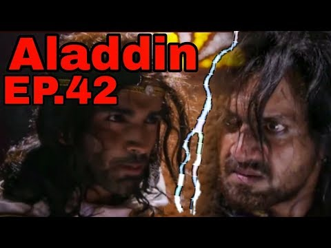 Aladdin – Naam Toh Suna Hoga  Ep 42 || Aladdin  Episode 41 || Aladdin - Ep Upcoming || Zain Fight