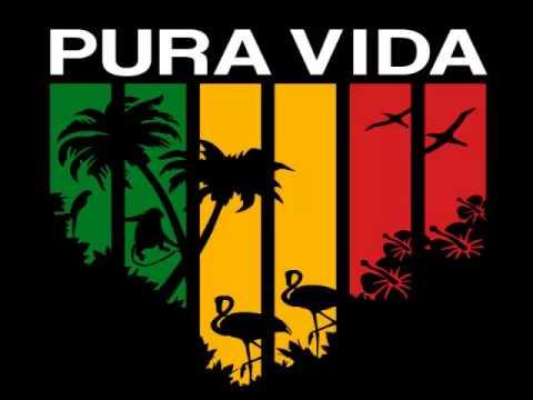 Rasta Rican Reggae Mix- Rastafaba CR.