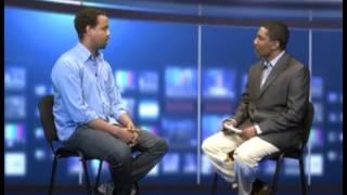 TPLF Puppet Somali President Secret Video Exposed TPLFs Hate Against Amhara May 8 2013