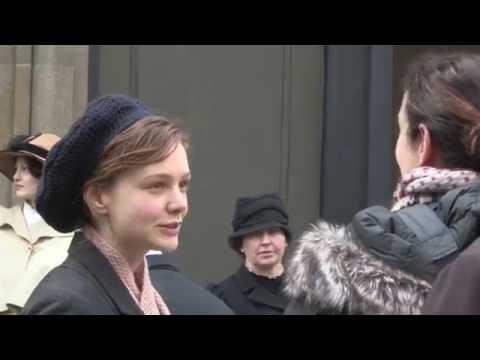 Suffragette (B-Roll)