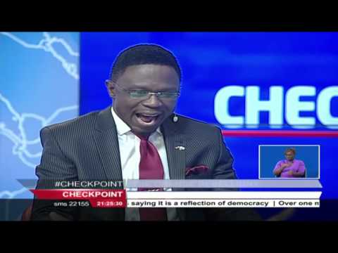 Find out why Ababu Namwamba is referred to as