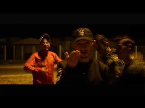 YESKA - 😈 Red Poison 😈[Prod J.Roldán] (videoclip)