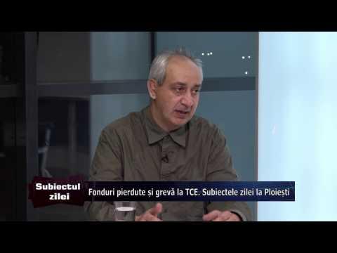 Emisiunea Subiectul Zilei – 29 martie 2017