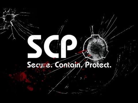 Стрим | Игры SCP | 06.01.2017 | Часть 1 |