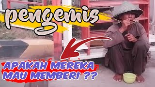 Video MINTA DUIT SAMA PENGEMIS | Sosial Eksperimen Indonesia | SOSIALNET MP3, 3GP, MP4, WEBM, AVI, FLV Februari 2019