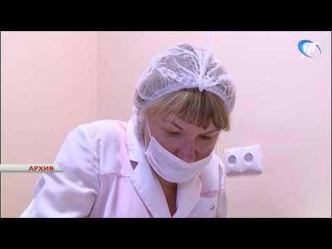 Прививками от гриппа защитили себя более 30 процентов новгородцев