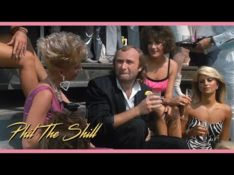 Jan Hammer - Phil The Shill (video by 512SonnyBurnett)