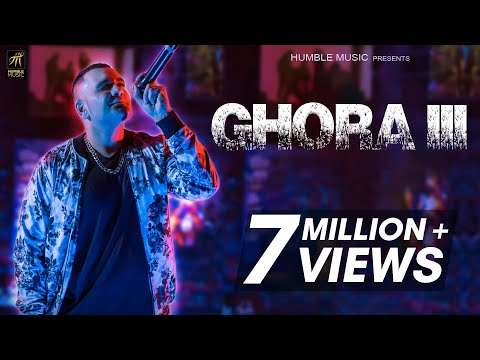 Video Ghora III | Benny Dhaliwal | Aman Hayer | Latest Songs 2018 | Humble Music download in MP3, 3GP, MP4, WEBM, AVI, FLV January 2017