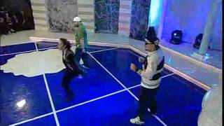 Dafina Rexhepi Feat Kaos- Party&Bullshit (Gezuar 2012 Odeon)