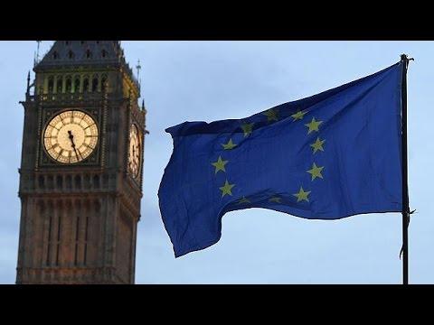 Brexit: Η Βουλή των Λόρδων «προστατεύει» τους Ευρωπαίους που ζουν στη χώρα