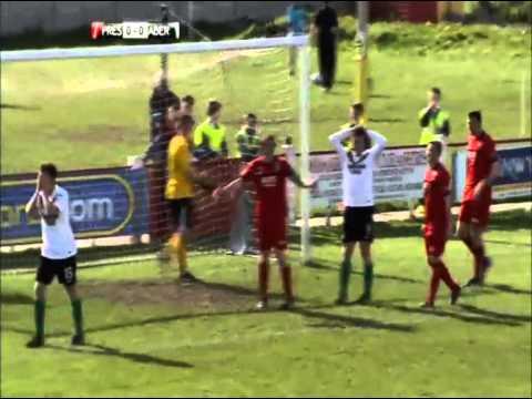 Prestatyn Town 0-1 Aberystwyth Town
