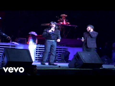 K-Paz De La Sierra - Volveré (En Vivo) ft. Diego Verdaguer