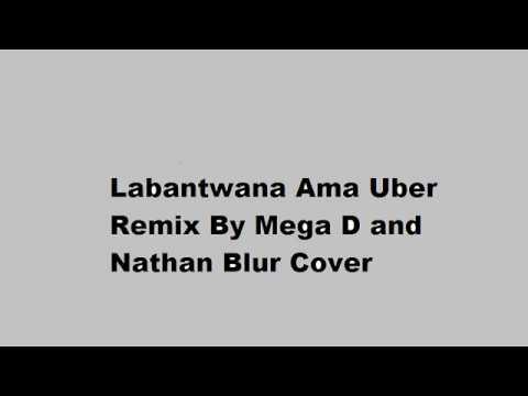 Labantwana Ama Uber Remix By Mega D And Nathan Blur Amapiano Dances Moves