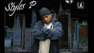 Styles P - Who's The Hardest (Wildflower freestyle)