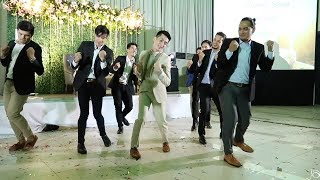 Download Lagu Manoeuvres Ignite - LANY medley! Lany Dance cover   BEST WEDDING DANCE LANY Mp3
