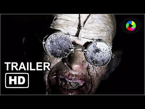 CHILD EATER Trailer (2017)   Cait Bliss, Colin Critchley, Jason Martin