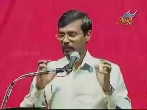 Our Holy Bible is going to be mixed - Bro.Vincent Selvakumar - 1