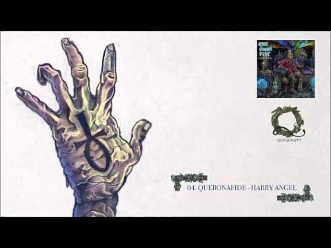 Tekst piosenki Quebonafide - Harry Angel po polsku