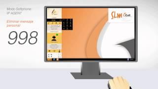 SLM Call Manager - Guía de Funciones - SLM