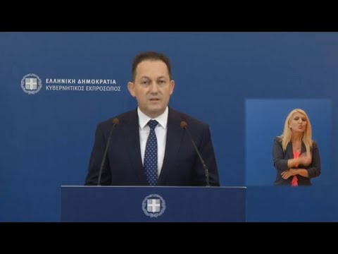 Στ. Πέτσας: Η κυβέρνηση με τις παρεμβάσεις της, στήριξε το σύνολο των συνταξιούχων