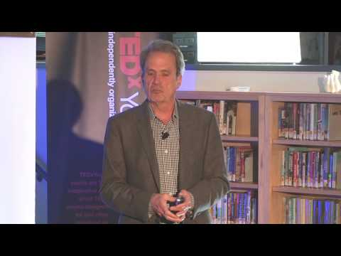 Improve—Unorthodox career advice from an unlikely CEO | Fred Cook | TEDxYouth@LatinSchool